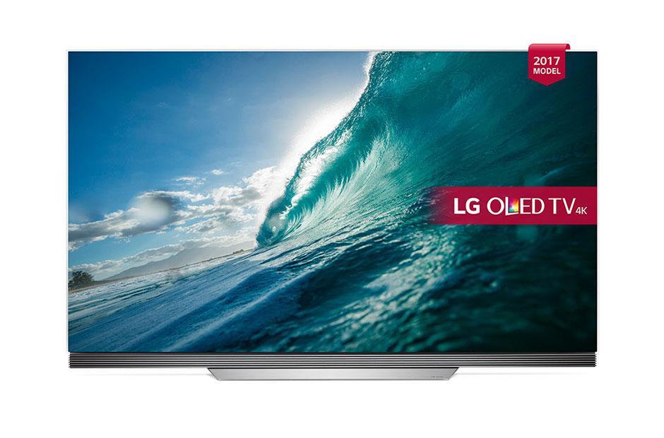 "TV 55"" LG 55E7V -  UHD, OLED, HDR, 800 nits, Smart TV (via ODR de 500€)"