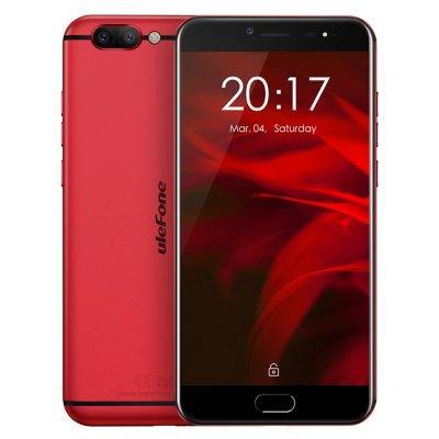 "Smartphone 5.5"" Ulefone Gemini Pro 4G"