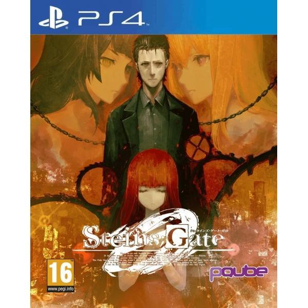 Steins;Gate 0 sur PS4