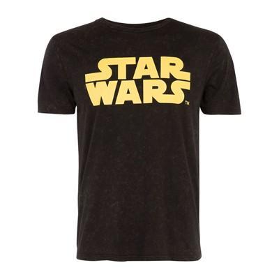 Tee-shirt Undiz Star Wars - du XS au XL, noir (via 0.3€ sur la carte de fidélité)