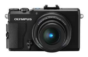 Appareil photo numérique Olympus Stylus XZ-2