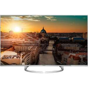 "TV 58"" Panasonic TX-58DX750E - UHD, HDR, 3D, Smart TV"