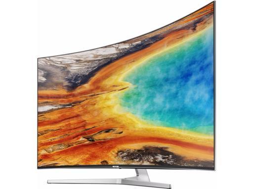"""TV Samsung 55"""" UE55MU9005 - Incurvé, UHD (Via ODR de 400€)"""