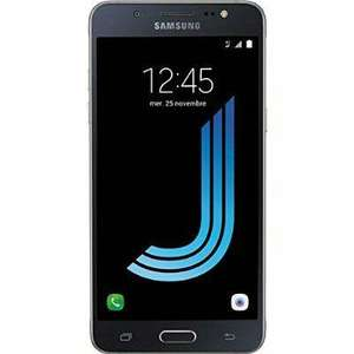 "Smartphone 5.2"" Samsung Galaxy J5 2016  - 16 Go, Noir"