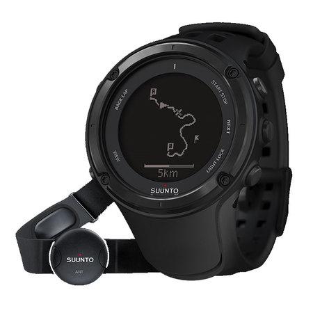 Montre Cardio GPS Suunto Ambit2 (HR)