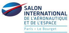 Entrée gratuite au salon du Bourget pour les étudiants