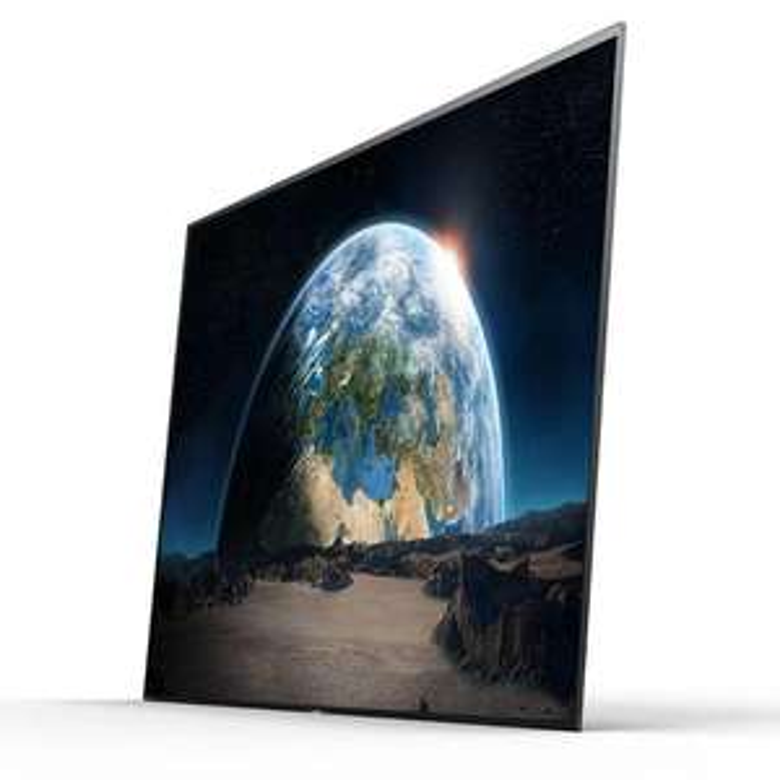 "TV OLED 65"" Sony Bravia KD65A1 - 4K Ultra HD, Smart TV"
