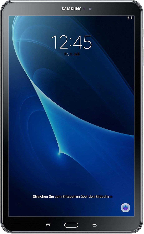 """Tablette 10.1"""" Samsung Galaxy Tab A6 (2016) -16 Go, Wi-Fi (via ODR 30€)"""