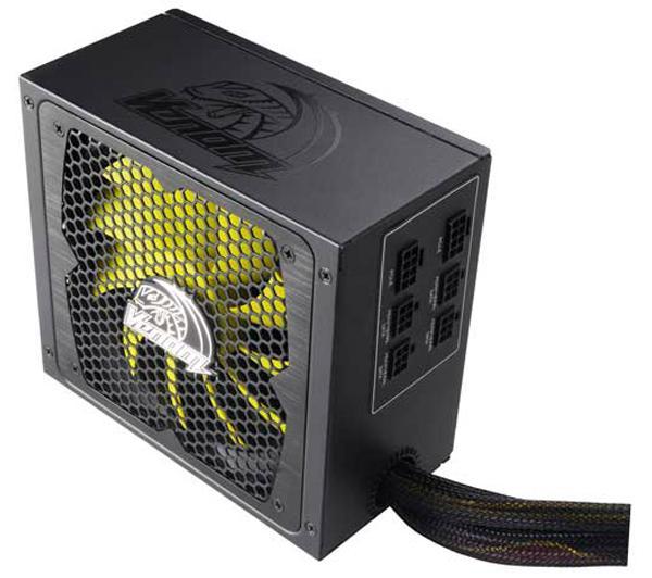 Alimentation PC Akasa Venom Power 1000 W gold Modulaire (AK-PA100AM01-EU)