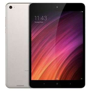 "Tablette 7.9"" Xiaomi Mi Pad 3 Or - 2048 x 1536, Hexa-core MT8176, RAM 4 Go, 64 Go, 6600 mAh, 13 MP"