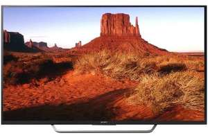 "TV LED 65"" Sony Bravia KD65XD7505 - 4K, HDR 800Hz, Smart TV"