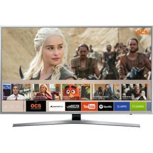 """TV 55"""" Samsung UE55MU6405 4K, Smart TV (via ODR 200€)"""
