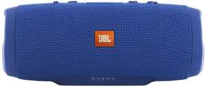 Enceinte portable JBL Charge 3 - Bluetooth, résistante aux projections d'eau - Reconditionnée