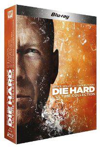 Intégrales Blu-Ray : 5 films Die Hard à 29.1€, 3 films Seigneurs des anneaux à 22.90€ et 4 films Pirates des Caraïbes