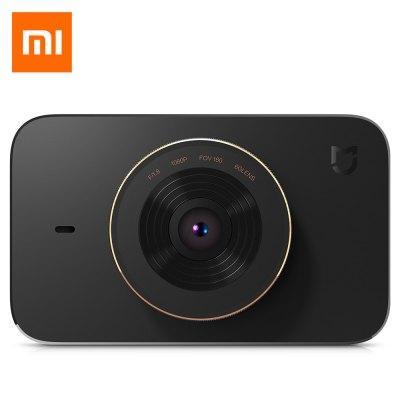 Caméra embarquée Xiaomi MiJia - capteur Sony IMX323, noir