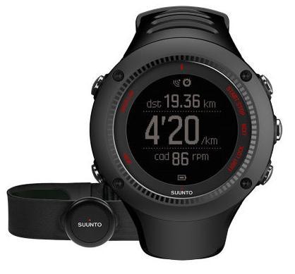 Montre GPS Running Suunto Ambit 3 Run avec cardiofrequencemetre