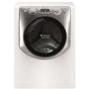 Lave-linge frontal Hotpoint AQ113D69FR , 11 kg ,1600 tours , A+++, Moteur induction