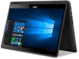 """PC Ultra-Portable 13.3"""" Acer SP513-51-5954 Tactile i5 SSD 256Go"""