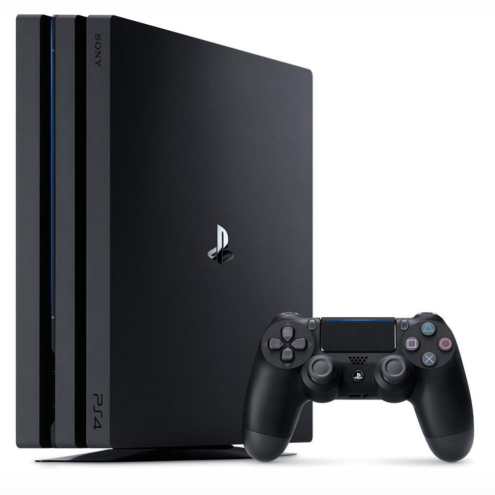 Jusqu'à 200€ de réduction sur votre nouvelle console, pour la reprise d'une ancienne - Ex : PS4 Pro, pour la reprise de votre PS4