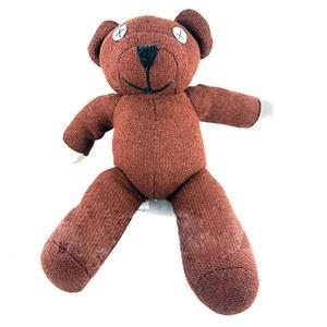 Peluche Mister Bean Teddy Bear (Frais de port inclus)