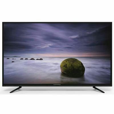 "Téléviseur 65"" Continental Edison CELED651116B7 - Full HD, LED"