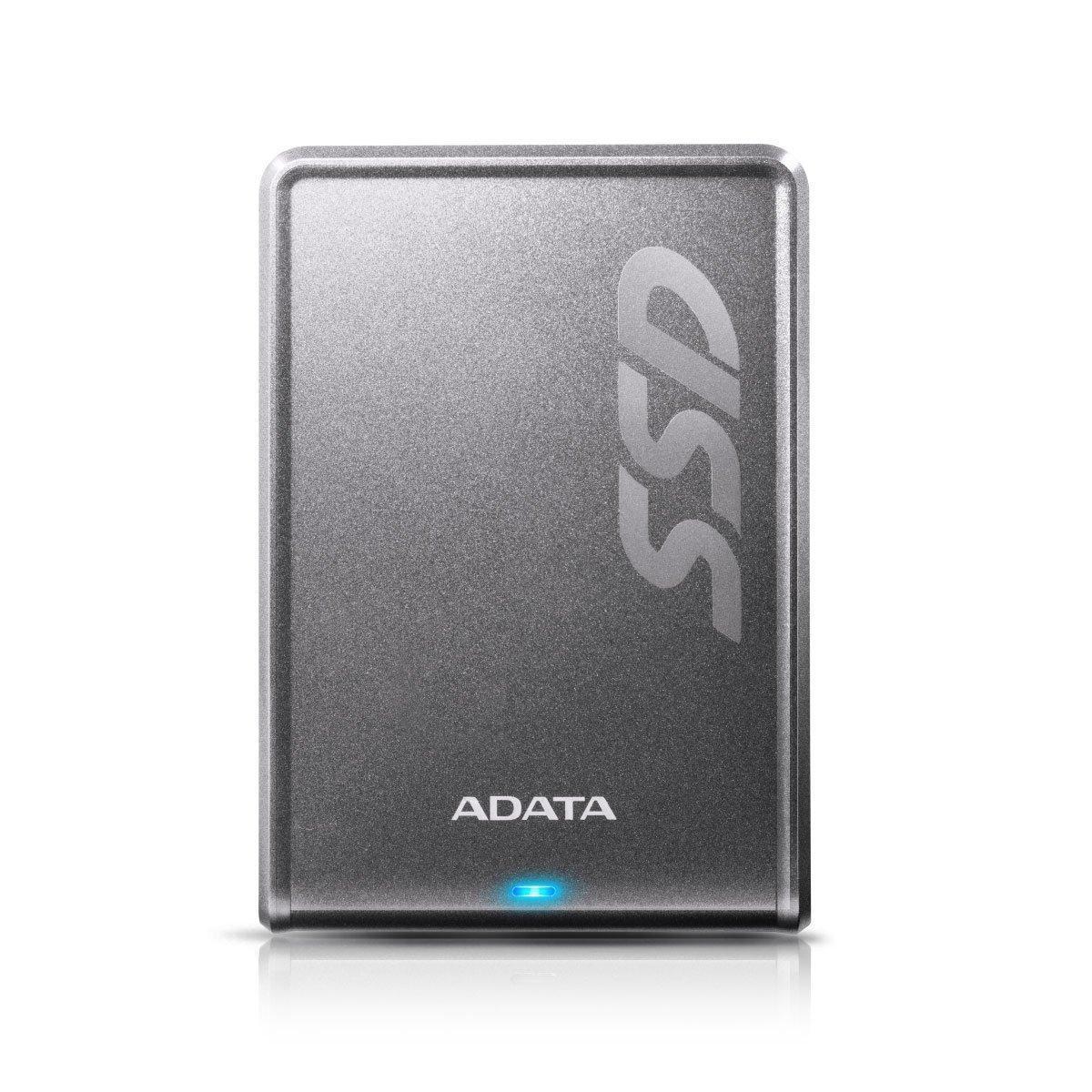 "SSD Externe 2.5"" Adata Premier SV620 USB 3.0 - 480Go"