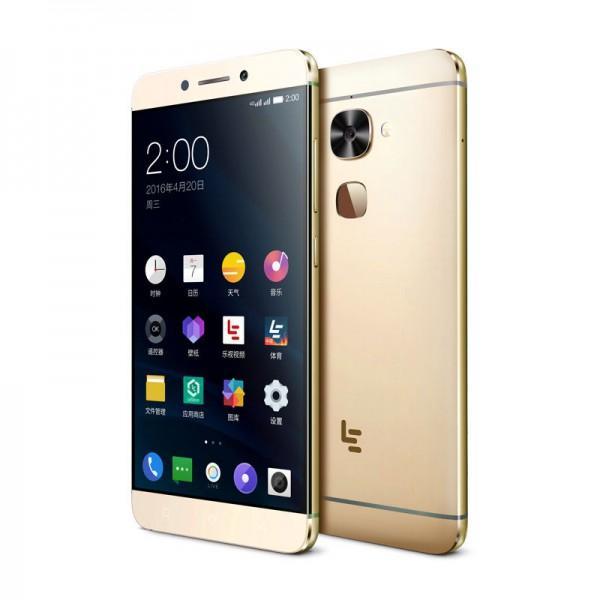 "Smartphone 4G/LTE LeTV LeEco Le Max 2 Pro/X820 - 5.7"" 2K (2560x1440 ) - 6Go RAM / 64Go ROM / Snapdragon 820 - EU Version (Avec B20 Global Version)"