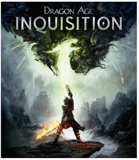 Sélection de jeux Xbox One et Xbox 360 (Dématérialisé) en promotion - Ex : Dragon Age Inquisition Deluxe Edition sur Xbox One