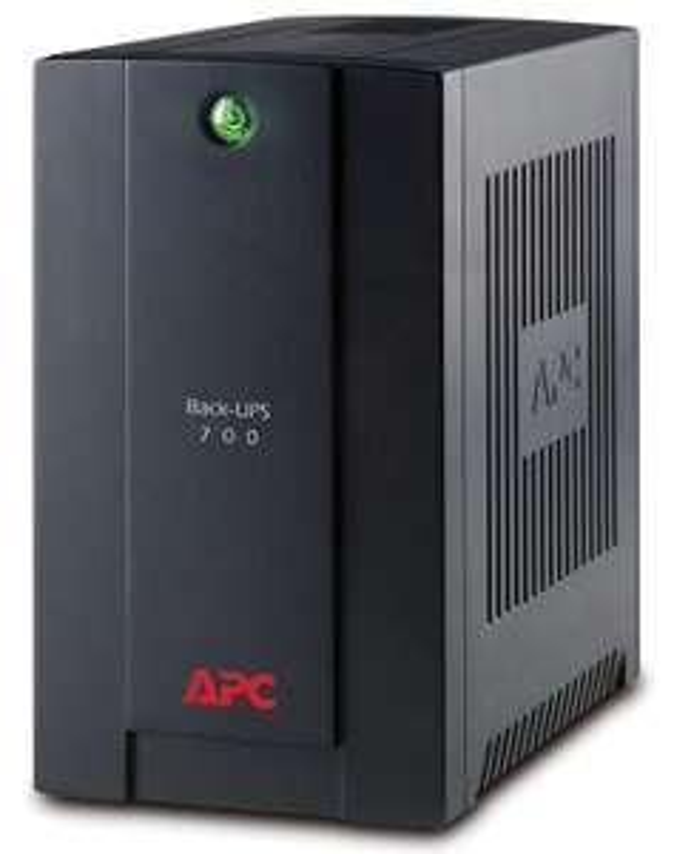 Onduleur APC Back-UPS BX700 700VA