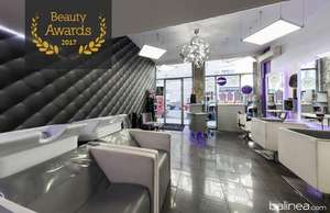 Formule shampoing, Soin, Coupe & Brushing chez Coiff' & Moi