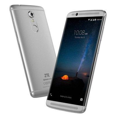 "Smartphone 5.2"" ZTE Axon 7 Mini Gris - Full HD, Snapdragon 617, RAM 3 Go, ROM 32 Go (B20 incluse)"