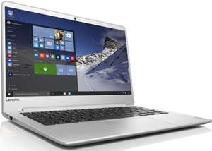 "PC portable 13.3"" Lenovo IdeaPad 710S Plus-13ISK - i7-6500U, GeForce GT940MX, 8 Go de RAM, 512 Go en SSD"