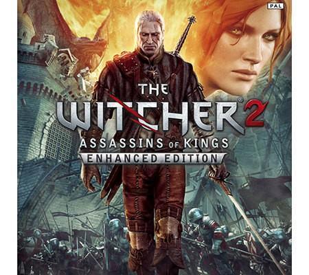 Rebel Galaxy offert pour tout 1er achat + Sélection de jeux en promo - Ex : The Witcher 2 Assassins Of Kings - Enhanced Edition sur PC (Dématérialisé)