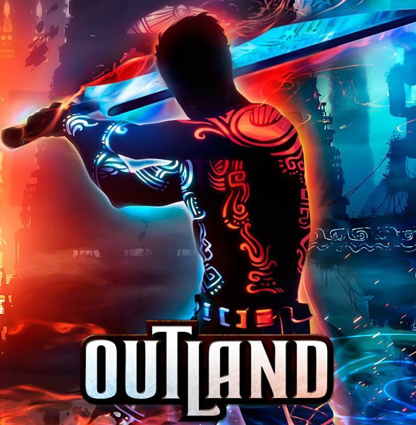 Outland Gratuit sur PC (Dématérialisé)