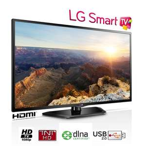 "TV 42"" LED LG 42LN570S Smart TV"