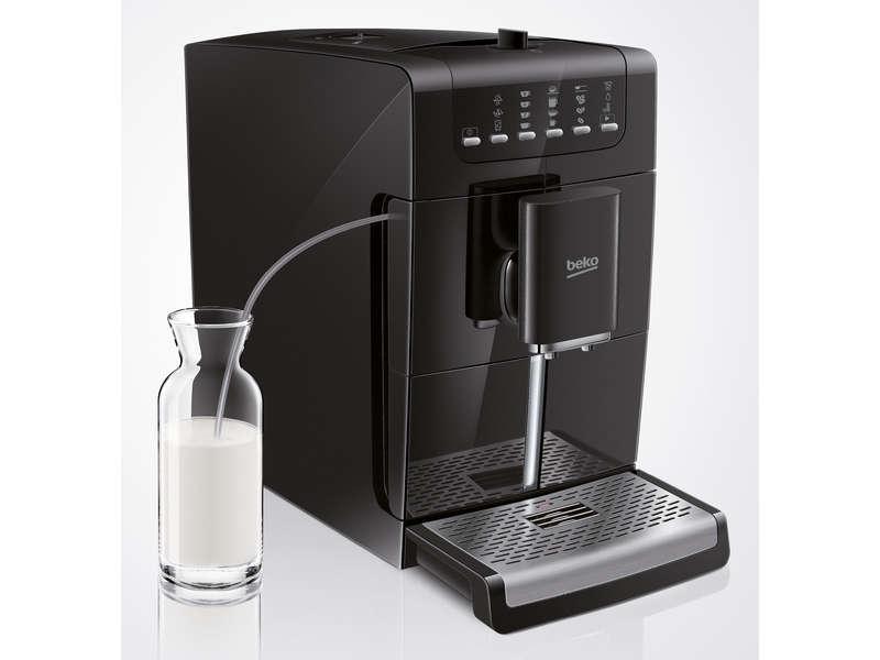 Machine à expresso Beko CEG7425B