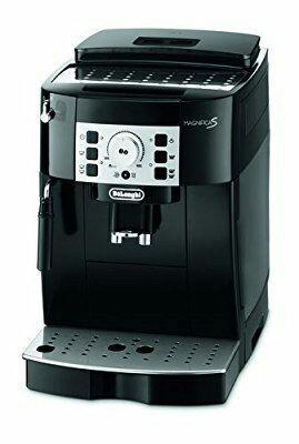 Robot Café Compact Mécanique Delonghi ECAM22.110.B