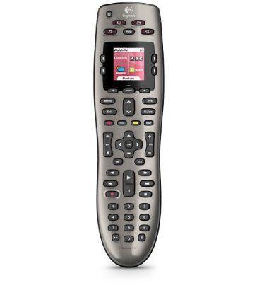 Télécommande Universelle Logitech Harmony 650 avec écran LCD