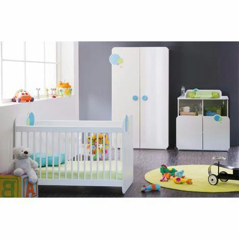 Chambre bébé complète BABY
