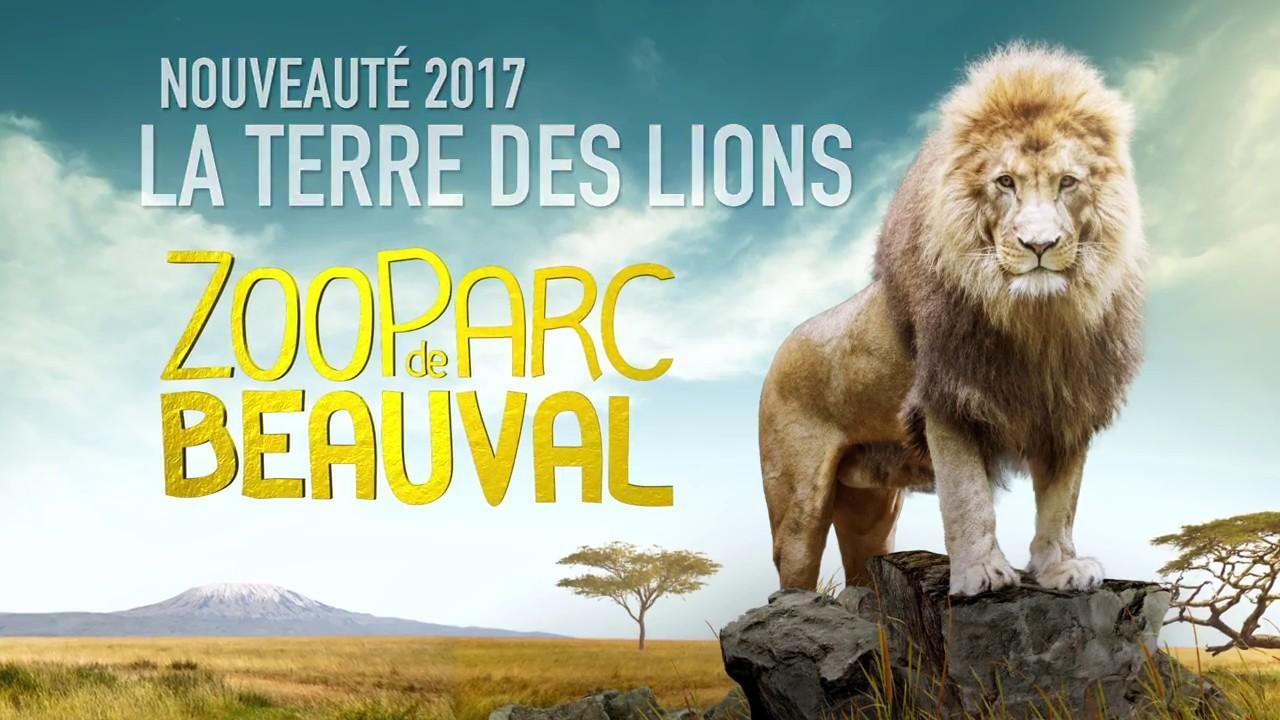 [Adhérents Fnac] Billet 2 jours pour le Zoo de Beauval