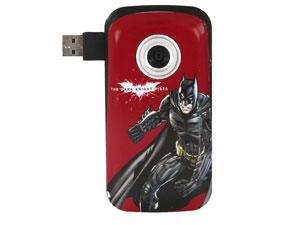 Appareil Photo Numérique Vivitar Batman pour enfant