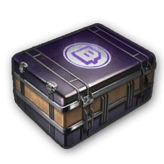 [Twitch Prime/Amazon Premium] Caisse Exclusive PUBG offerte sur PC (Dématérialisé)