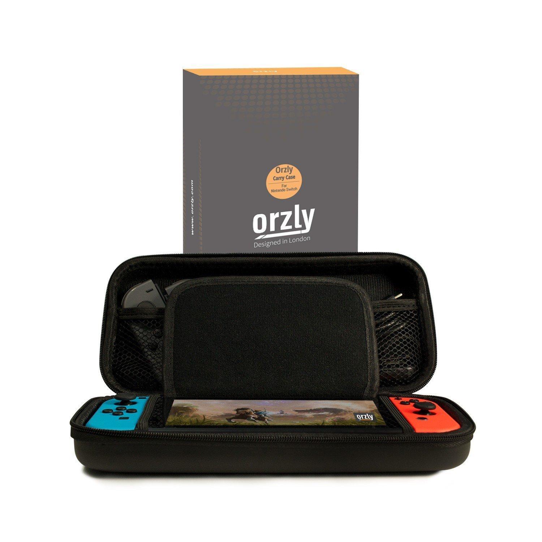 Etui pour Nintendo Switch