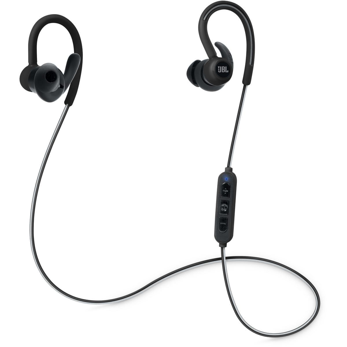 Écouteurs sans-fil bluetooth JBL Reflect contour