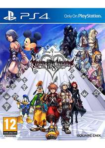 Kingdom Hearts HD 2.8 Final Chapter Prologue sur PS4