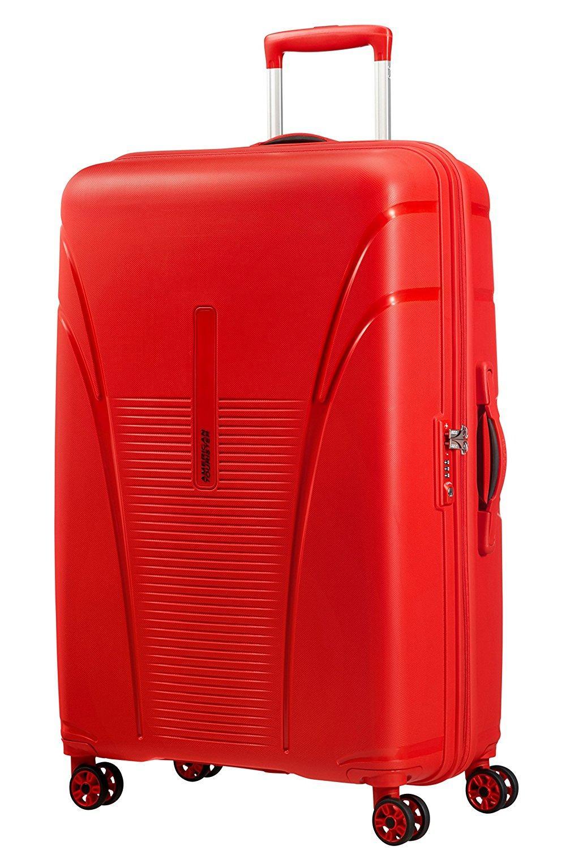 Sélection de Valises en Promotion - Ex : American Tourister Skytracer Spinner 77 cm (Plusieurs coloris)