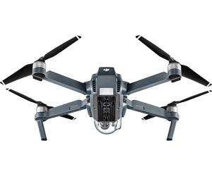 Drone quadricoptère RTF DJI Mavic Pro Fly More Combo