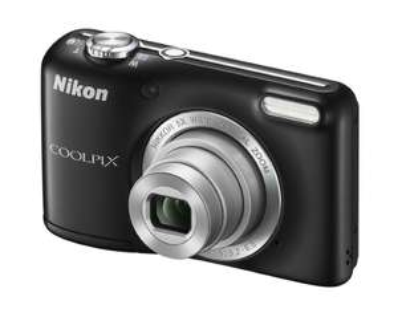Appareil photo Nikon CoolPix L27 noir / livraison gratuite