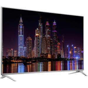 """TV 58"""" Panasonic TX-58DX780 - LED, 4K UHD, Smart TV, 3D,  3 x HDMI, Classe énergétique A"""