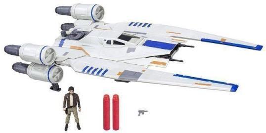 Vaisseau Chasseur Star Wars U Wing Classe E
